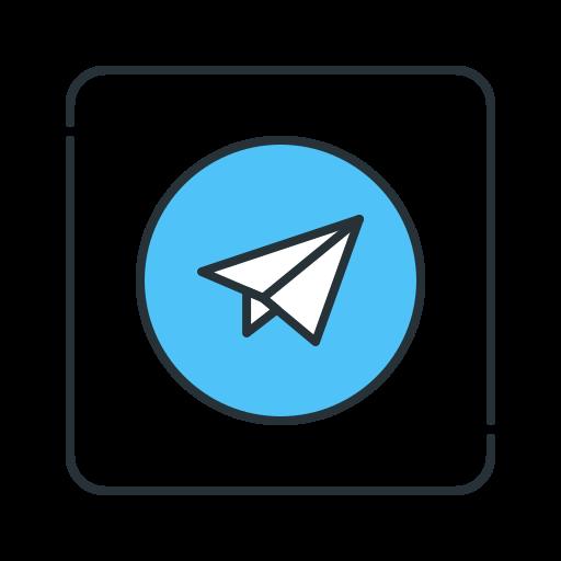 Chat, messenger, telegram icon - Free download on Iconfinder