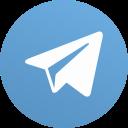 communication, media, social, telegram icon