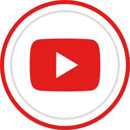 brand, logo, media, play, social, youtube icon