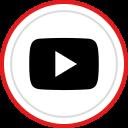 brand, logo, media, play, social, youtube icon