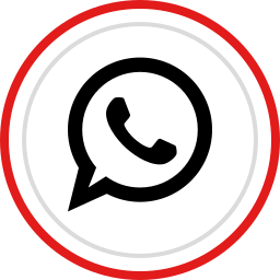 brand, logo, media, social, whatsapp icon