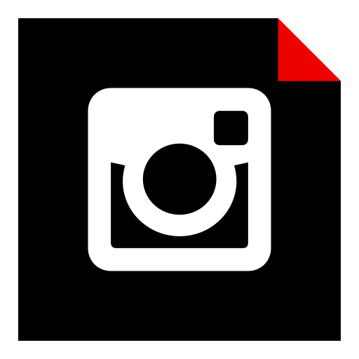 brand, instagram, logo, media, social icon