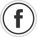 facebook, logo, media, online, social icon