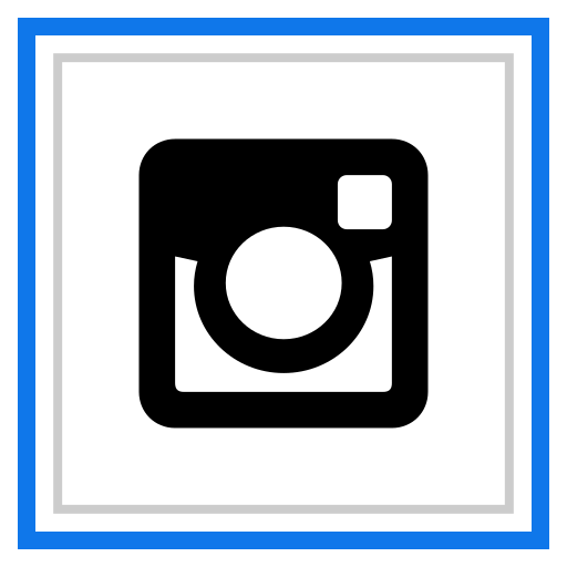 channel, instagram, media, social icon