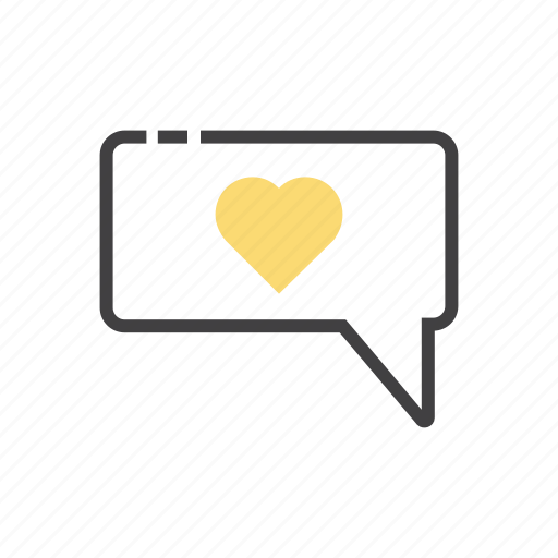 bookmark, favourite, heart, like, romantic icon