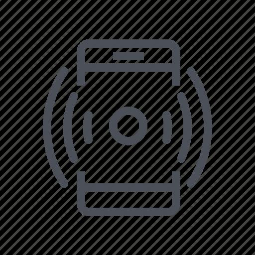 communication, hotspot, wifi, wireless icon