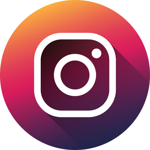 Image result for instagram social media icon circle