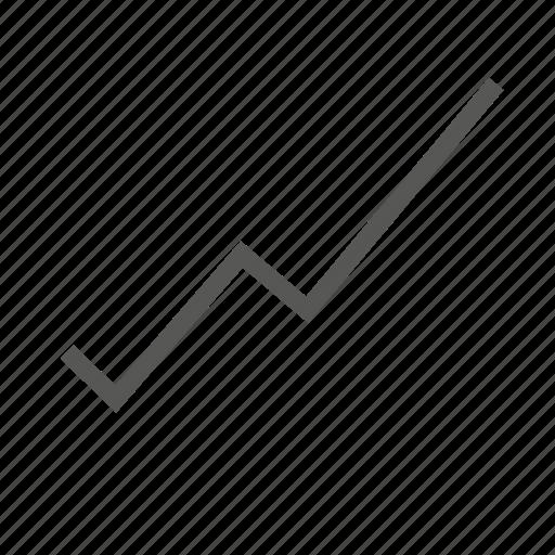 analytics, bar, chart, data, graph, growth, statistics icon