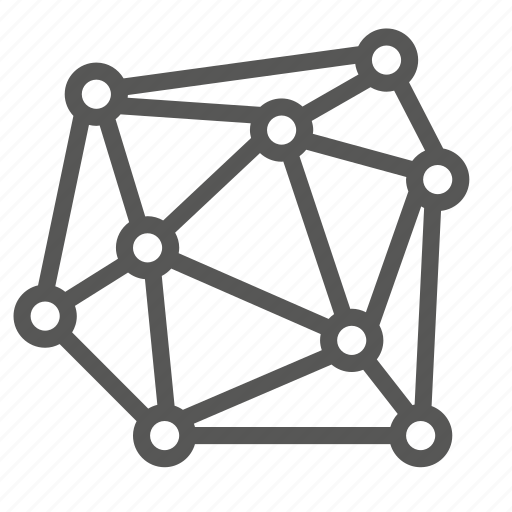 connected, connecting, links, media, share, sharing, social icon