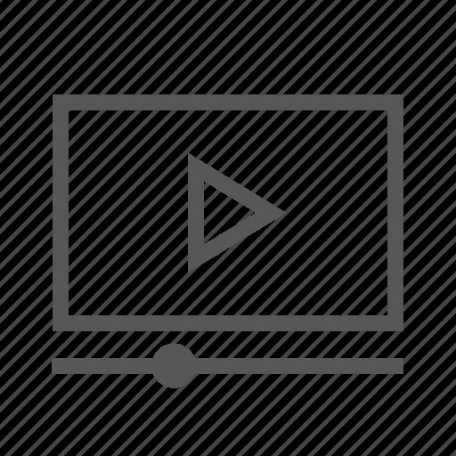 film, movie, play, player, skip, upload, youtube icon