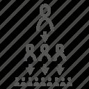 idea, spread, the icon