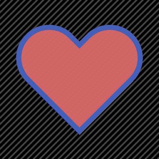 facebook, like, love icon