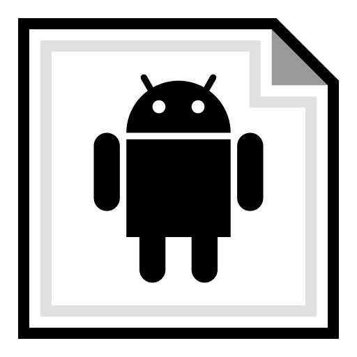 android, brand, online icon