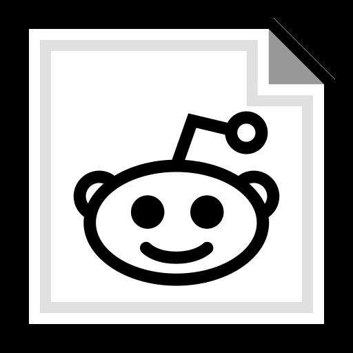 brand, online, reddit icon