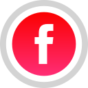 facebook, logo, media, social icon