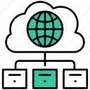 network, connection, server, global, technology, cyber