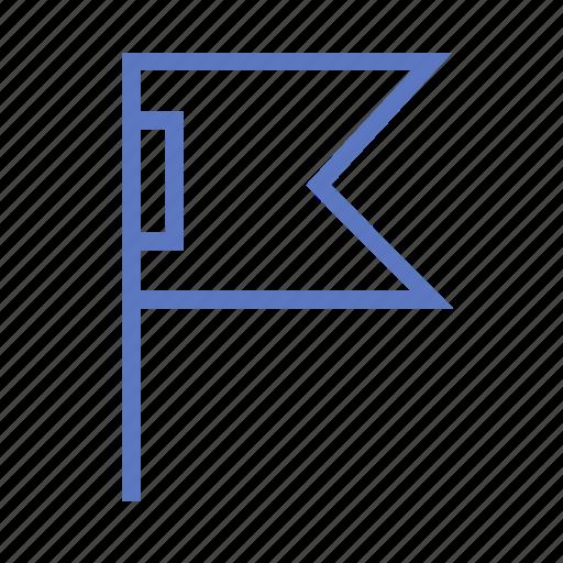 facebook, flag, page icon