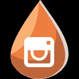 instagram, socialmedia icon