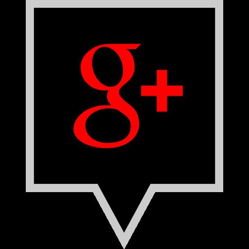 brand, google, logo, plus, social icon