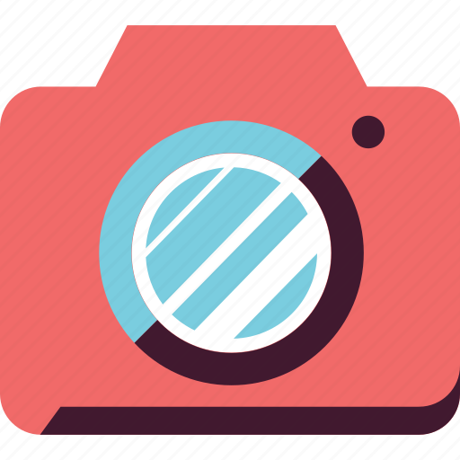 Camera, capture, digital, lens, photo, photography, picture icon - Download on Iconfinder
