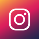 social media, square, colored, media, high quality, social, instagram