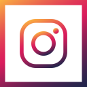 colored, high quality, instagram, media, social, social media, square icon