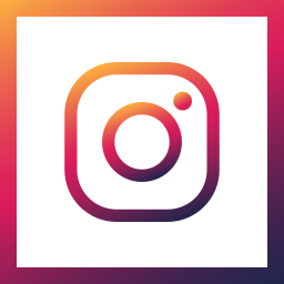 colored, high quality, instagram, media, social, social media, square icon