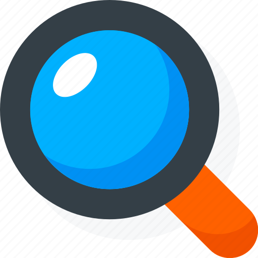 analysis, ecommerce, magnifying glass, optimization, search, www icon icon