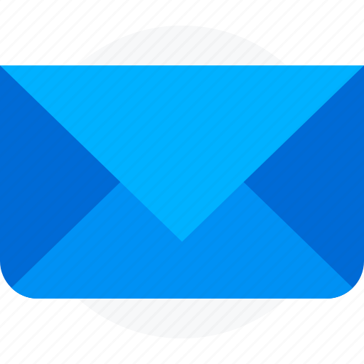 email, envelope, letter, mail, message, send icon icon