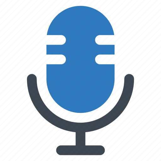 Mic, microphone, speech icon - Download on Iconfinder
