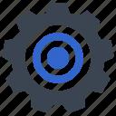cog, gear, options, setting, settings, wheel