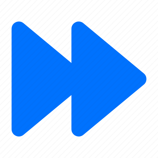 arrow, back, rewind, right icon