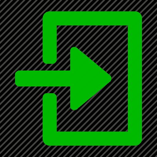 close, exit icon