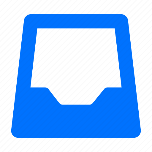 box, inventory, package, product, shipment icon