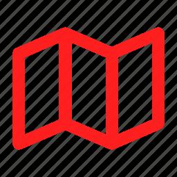 base, location, map icon