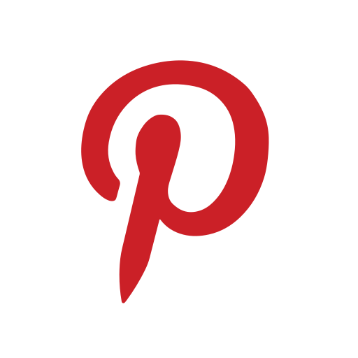 logo, people, pinterest, social icon