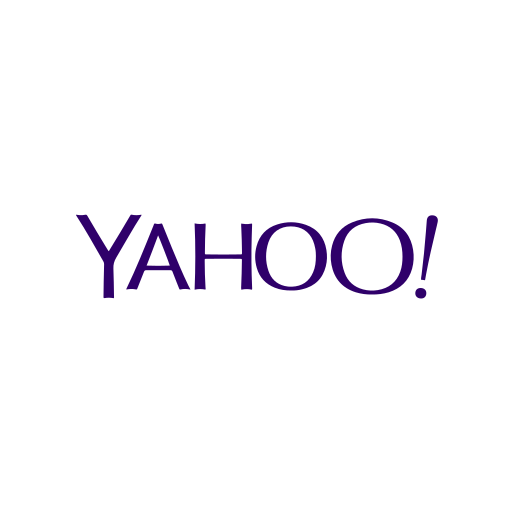 business, people, social, yahoo icon