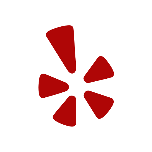 question, social, yelp icon