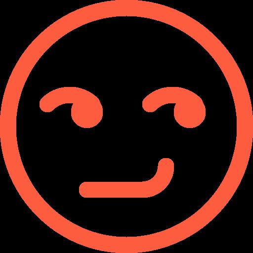 emoji, emotion, face, flirt, provoke, reaction, social, tease icon