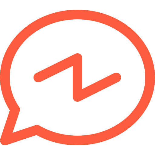 application, chat, facebook, logo, messenger, network, social icon