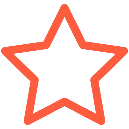 fave, favorite, rate, rating, shape, star icon