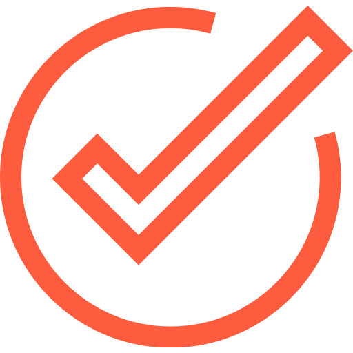 approve, check, complete, done, mark, ready, success icon
