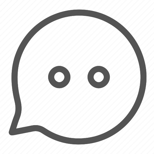 chat, envelope, message, messages icon