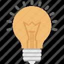 creativity, idea, imagination, innovation, solution icon