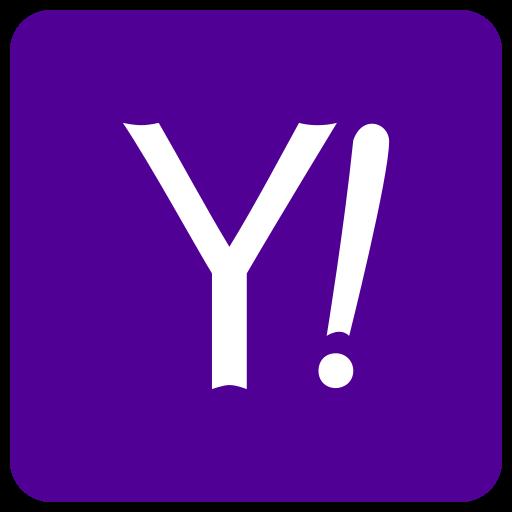 y!, yahoo icon