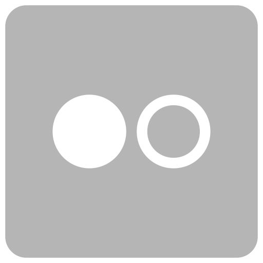 flicker icon