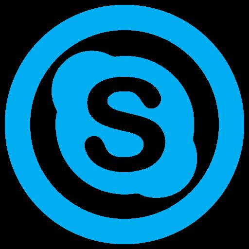skype icon icon