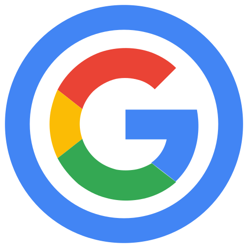 Google icon icon - Free download on Iconfinder