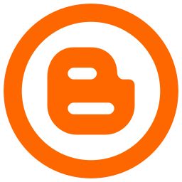 blogger icon icon