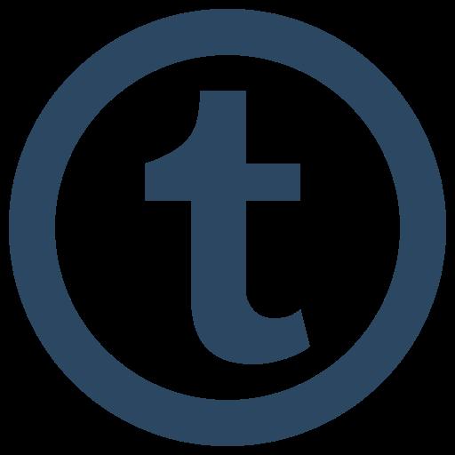 tumblr icon icon